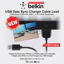 Sync/Charge Cable