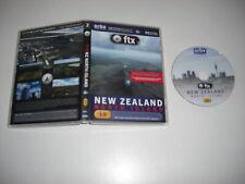 ORBX FTX NEW ZEALAND NORTH ISLAND Pc Add-On Microsoft Flight Simulator Sim X FSX