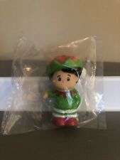 Fisher Price Little People New Christmas Koby Elf