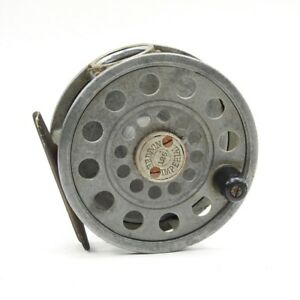 Heddon Imperial 125 Fly Fishing Reel.