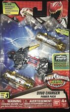 POWER RANGERS DINO CHARGER POWER PACK 43174