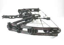 """Hoyt Carbon Element XTS Compound Hunting Bow - Right-Handed, 60-70lbs. 29.5"""""""