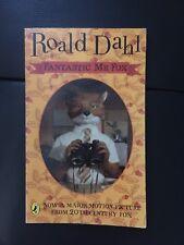 FANTASTIC MR FOX Roald Dahl (PB Book, 2009) Nestle Cereals Promotional Edition