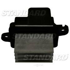 HVAC Blower Motor Resistor Standard RU-792