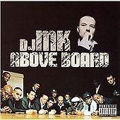 Above Board, DJ MK, Very Good