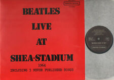 >> The Beatles - Live At Shea Stadium <<