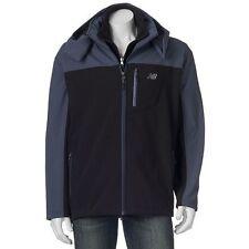 New Balance 3-in-1 Softshell Performance Jacket Big & Tall XXL TALL MSRP $175