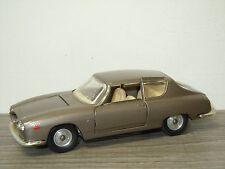 Lancia Flavia Sport - Politoys 509 Italy 1:43 *30370