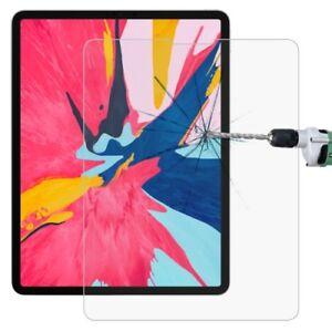Protector Displayschutz Panzerfolie 9H Glas Folie Tempered Glass für Apple iPad