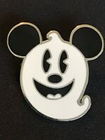 New! Rare WDW Disney Parks Pin Trading Mickey Mouse Ghost Halloween Pin 2009