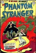 Phantom Stranger #2 Golden Age DC 2.0