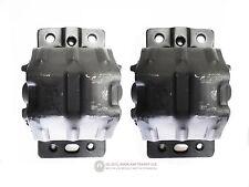 75-81 Pontiac Trans Am 301 400 403 Clamshell Engine Motor Mount FRAME DEA Pair