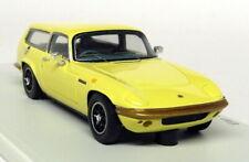 Spark 1/43 Scale S1241 Lotus Elan S4 Hexagon Estate 1971 Yellow Resin Model Car