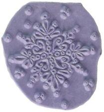 Magnolia Rubber Stamps Jingle Jangle Snowflake, NEW