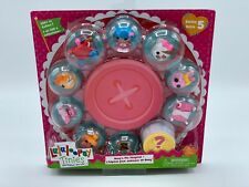 Lalaloopsy Tinies Rosys Pet Hospital Miniature Toy Accessory Figure MGA Series 5