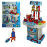 Little Chef 3 in 1 Kitchen for Ages 3+