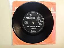 """THROB: The Fortune Teller-Believe In Me-Australia 7"""" 1966 Parlophone  EMI A8191"""