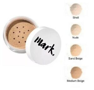 Avon MARK (was True Color) Mineral Powder Foundation New in Box Pick Your Colors