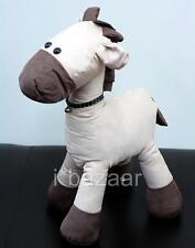 LARGE GIRAFFE Stuffed Animal Handmade SOFT TOY