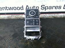 Range Rover Sport 2018 L494 Terrain Response Control Switches FPLA-14B596-NB