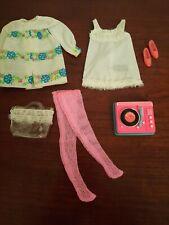 Vintage Barbie Francie #1229 Sugar Sheers Excellent