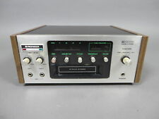 Pioneer H-R100 8-Track Stereo Player/Recorder Tested + Video