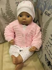 """Zapf Creation Baby Annabell Interactive Doll 2010 version 6 Taille 18"""""""