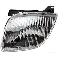 New Headlight (Driver Side) for Pontiac Sunfire GM2502171 1995 to 2002