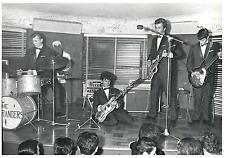 The Strangers, Australian band, groupe musical australien, circa 1961 Vintage si