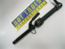 Hot Tools Professional 3/4in. Black Titanium Hair Curling Iron HT1101BG