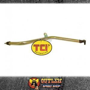 TCI AUTO TRANSMISSION DIPSTICK LOCKING CHROME FITS CHEV, POWERGLIDE - TCI743700