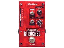 Digitech Whammy Ricochet Small Effect Pedal