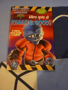LIBRO QUIZ DI JOHNNY B. GOODE