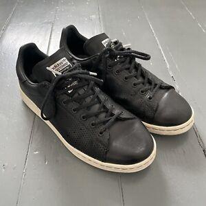 adidas Consortium x Mastermind Japan Stan Smith - Black - UK9