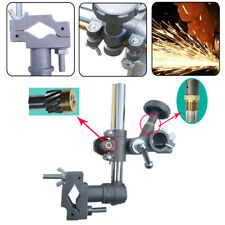 New listing Welding Torch Holder Mig Gun Stand Holding Clamp Mountings Welding Positioner0.3