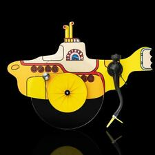 Pro-Ject - The Beatles 'Yellow Submarine' Commemorative HIFi Turntable! Amazing!