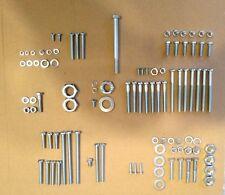 MZ ETZ 125 ETZ 150 Complete engine bolt set