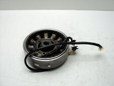 Kawasaki KLR250 KLR 250 #4226 Stator & Rotor / Base Part Magneto / Generator
