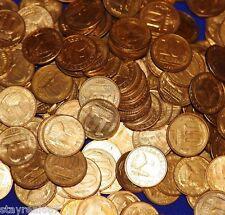 """100 x Soviet Union Russian 10 Ten Kopeks Kopek 1/10 Ruble Coins 1991 """"M"""" y296"""