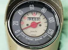 Contachilometri FIAT 500 D o F d'epoca