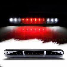 Smoke Lens LED 3RD Third Brake Light For 2007-2013 Chevy Silverado/GMC Sierra