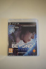 beyond two souls ps3 playstation 3 ps 3 neuf