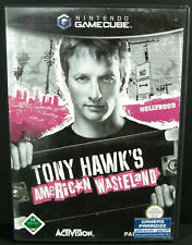 Tony Hawk's American Wasteland für Nintendo GameCube in OVP + Anl. (deutsch)