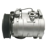 RYC Reman AC Compressor GG389 Fits Honda Accord 2.4L 2003 2004 2005 2006 2007