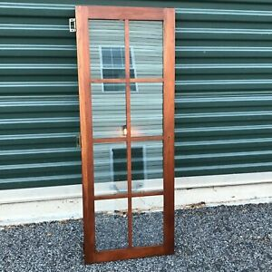 Vintage Solid Cherry ETHAN ALLEN American Impressions Furniture Cabinet Door (A)