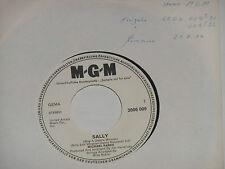 "Michael Parks-Sally - 7"" 45 MGM archivio MINT"