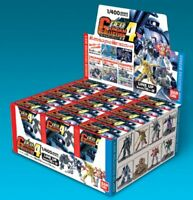 Bandai  Gundam Collection Neo 4 1BOX limited from Japan F/S NEW