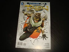 TALON #0  New 52   -  2012  - DC Comics NM