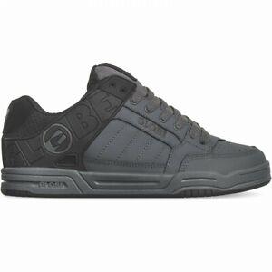 Globe Men's Tilt Skate Shoes Black/Iron Split UK Sizes 8-13