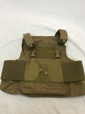 Mayflower Velocity R&C Plate LPAC Medium Low Profile Armor Carrier Coyote JSOC